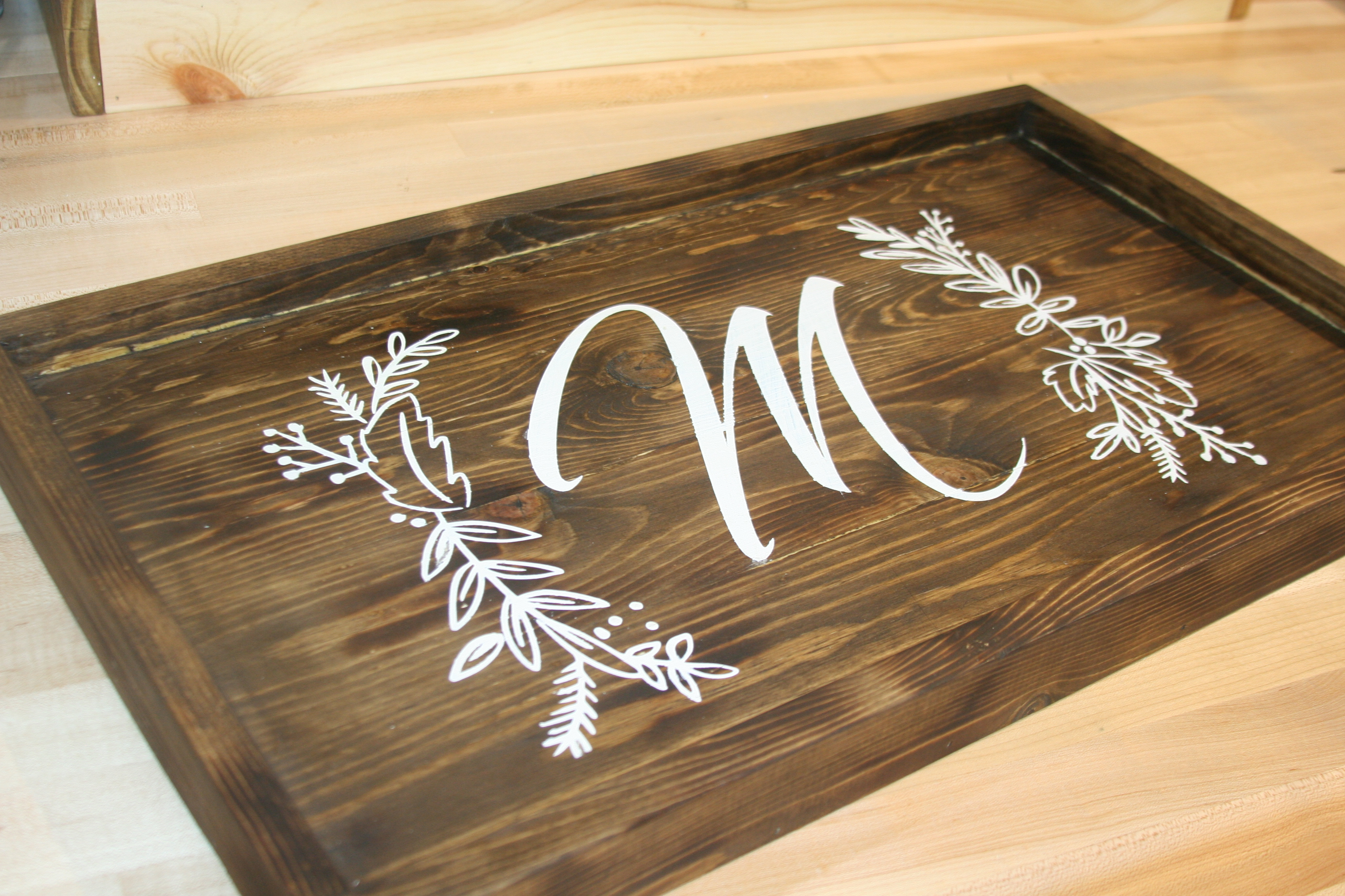 c8c0e8d06f2 Personalized Serving Tray – The Henn House