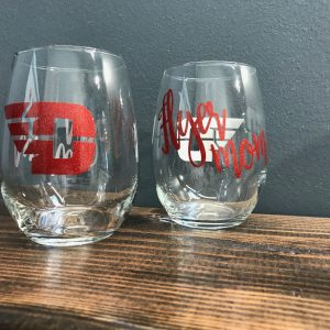 dayton flyer mom glasses